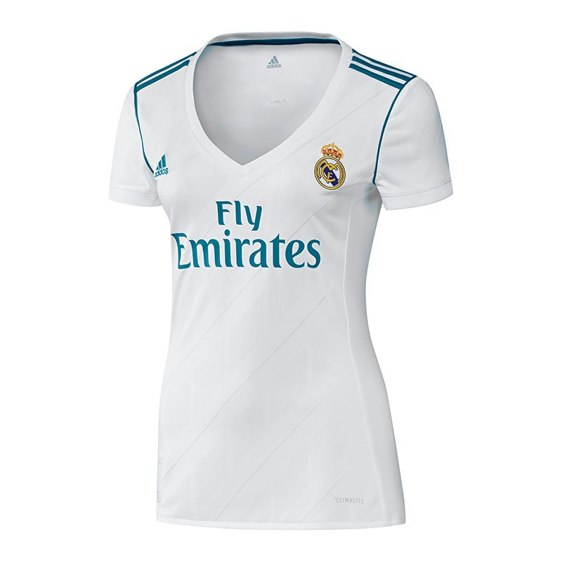 real madrid damen trikot