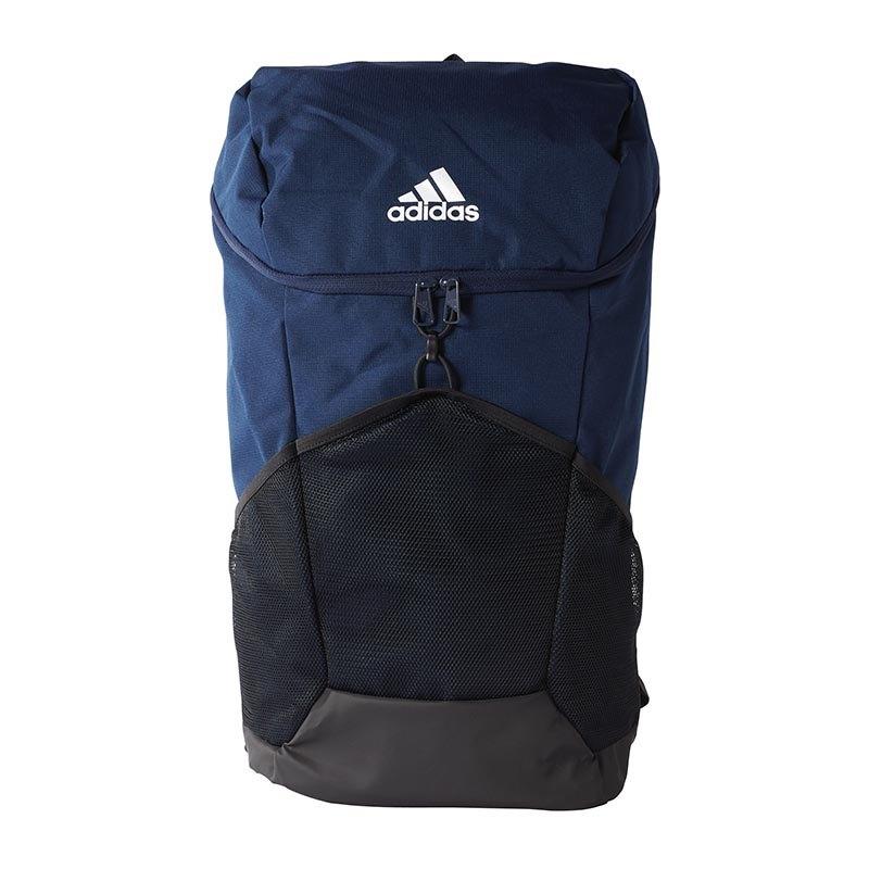 adidas x backpack 17 2 rucksack blau schwarz equipment. Black Bedroom Furniture Sets. Home Design Ideas