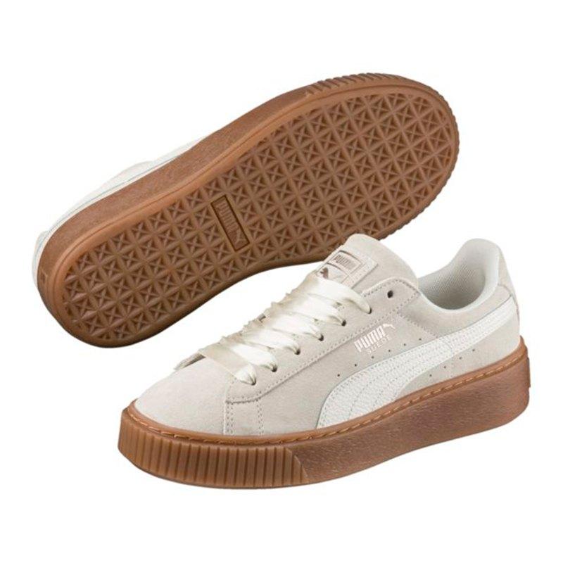 puma hohe sneaker damen