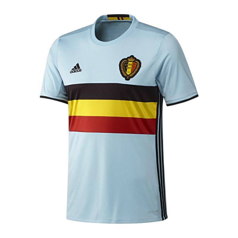 Em Trikot Belgien
