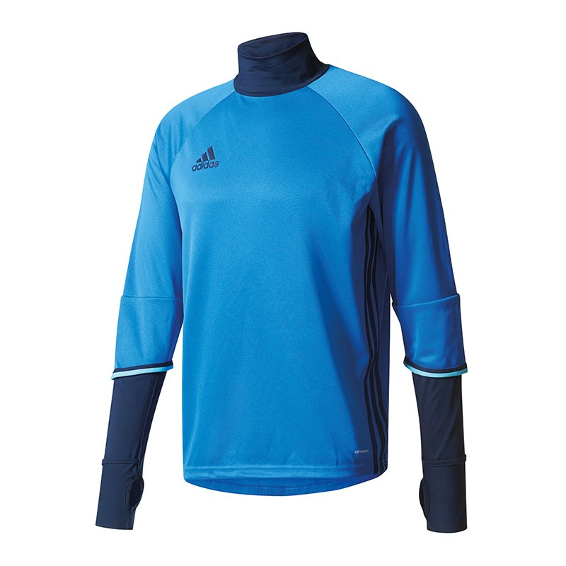 adidas Condivo 16 Trainingstop Blau - blau