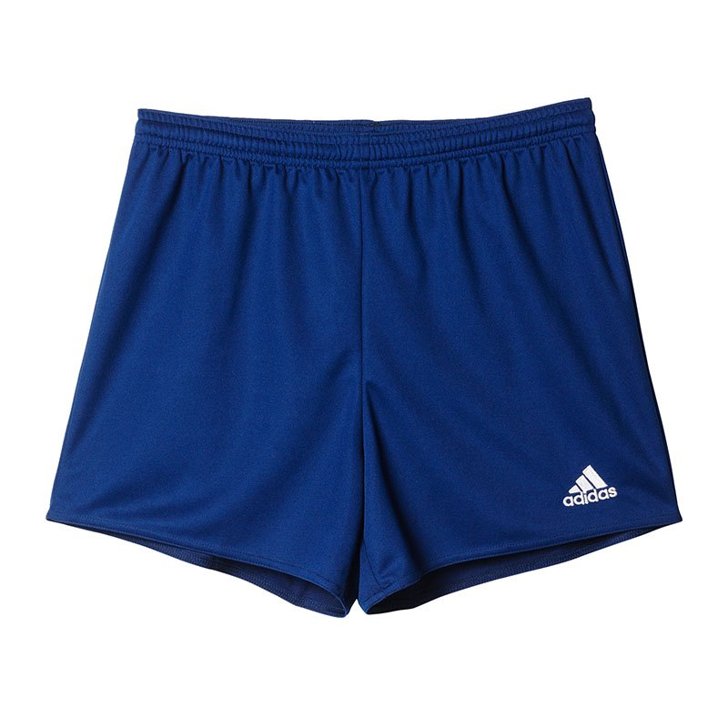 adidas Parma 16 Short Langgröße Damen Dunkelblau - blau