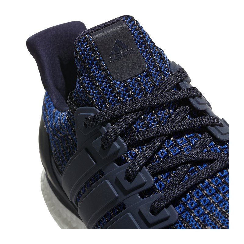 adidas ultra boost running blau blau. Black Bedroom Furniture Sets. Home Design Ideas