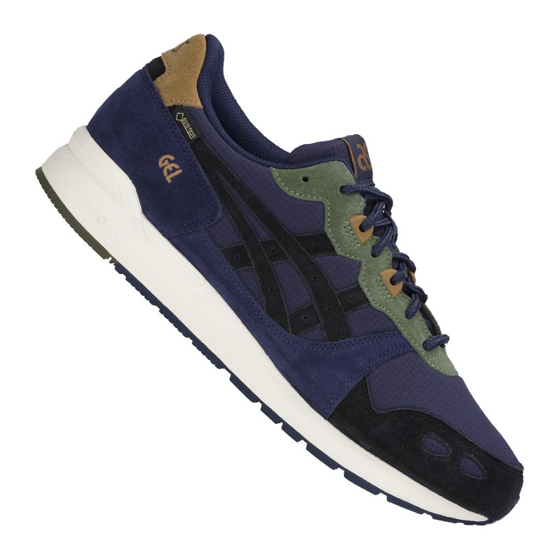 Asics Tiger Gel-Lyte G-TX Sneaker Blau F400 - blau