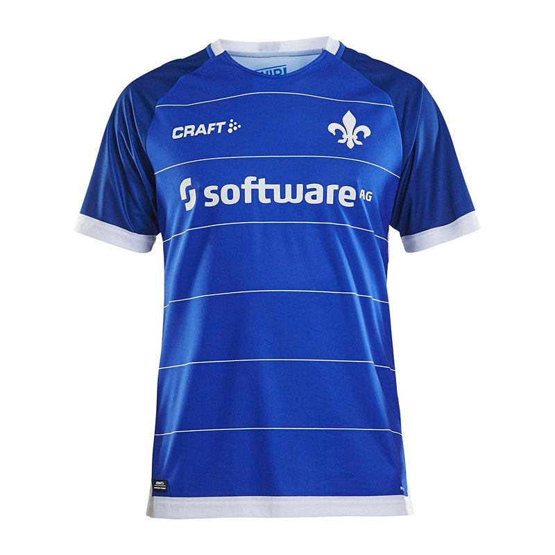 Craft SV Darmstadt 98 Trikot Home 2018/2019 Blau F777346 - blau