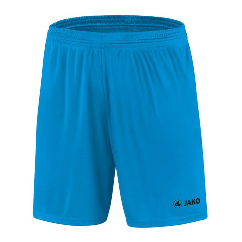 Jako Sporthose Manchester Short Kids Blau F89 - blau