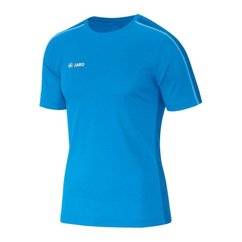 Jako Sprint T-Shirt Running Blau F89 - blau