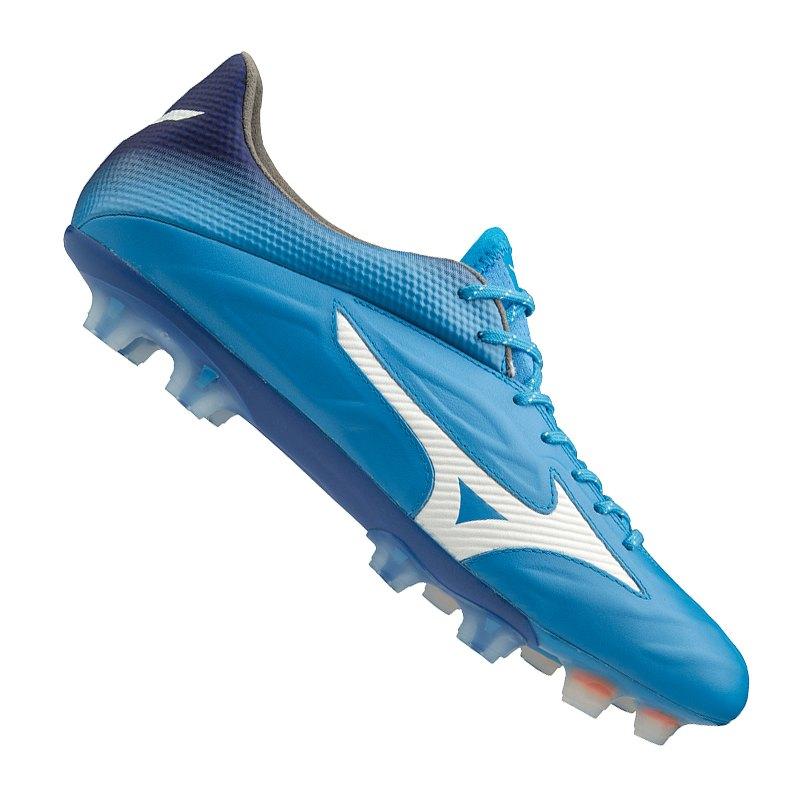 Mizuno Rebula 2 V1 FG Blau Weiss F01 - blau