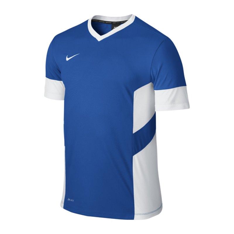 Nike Academy 14 Trainings Top Kids Blau F463 - blau
