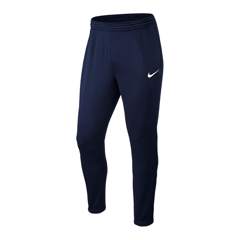 Nike Academy 16 Tech Trainingshose Blau F451 - blau