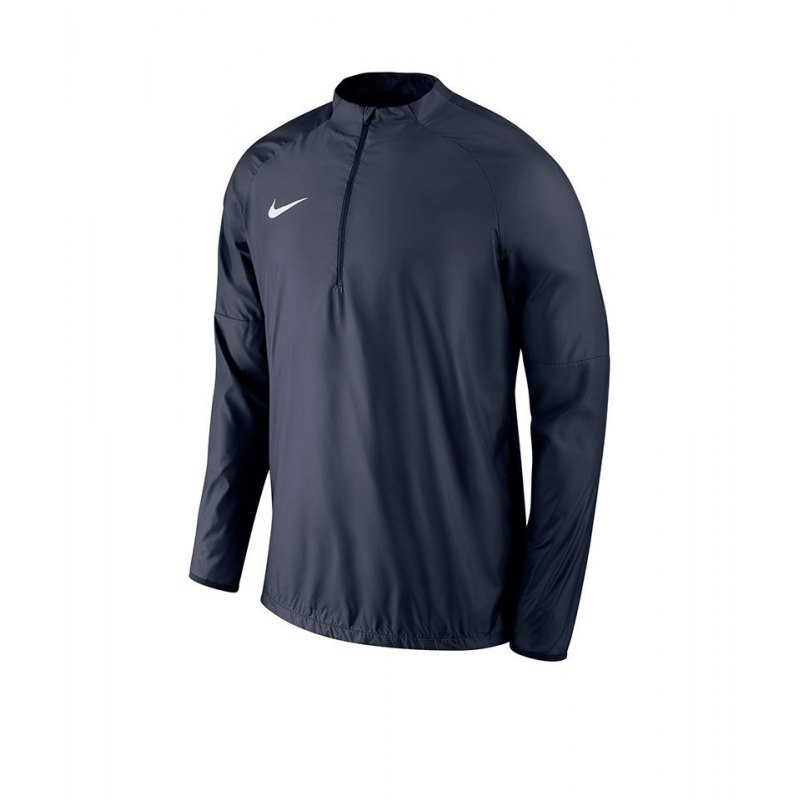Nike Academy 18 Shield Top Sweatshirt Blau F451 - blau