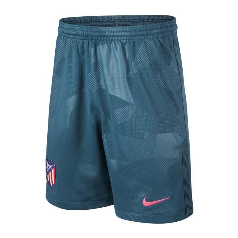 nike atletico madrid short ucl 2017 2018 kids f425 fantrikot europa championsleague shirt. Black Bedroom Furniture Sets. Home Design Ideas
