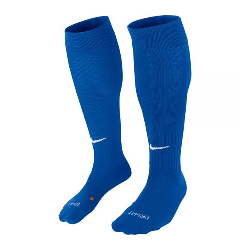 Nike Classic II Cushion OTC Football Socken F463 - blau