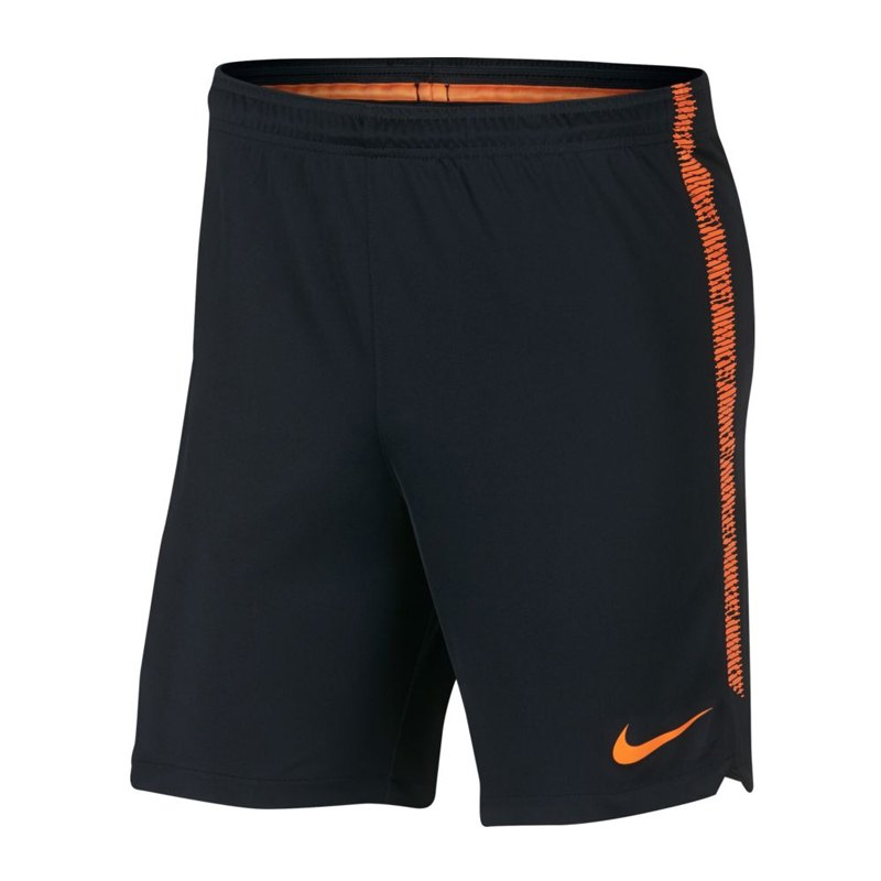nike dry squad short hose kurz blau f429 training. Black Bedroom Furniture Sets. Home Design Ideas