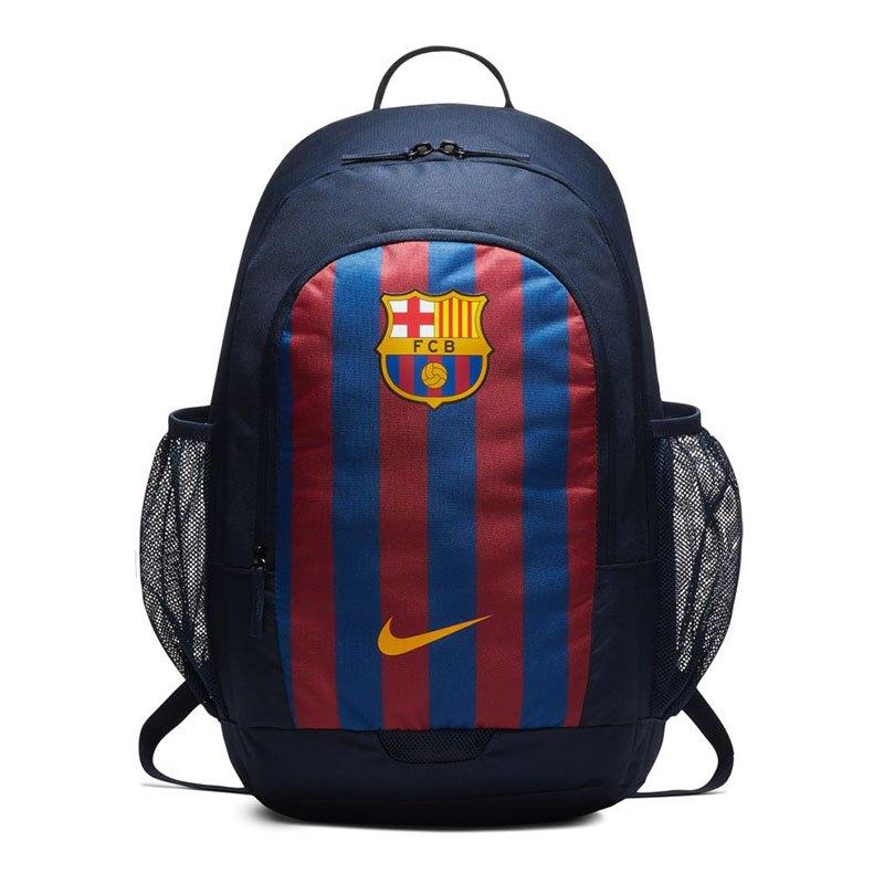 Nike FC Barcelona Backpack Rucksack Blau F451 - blau
