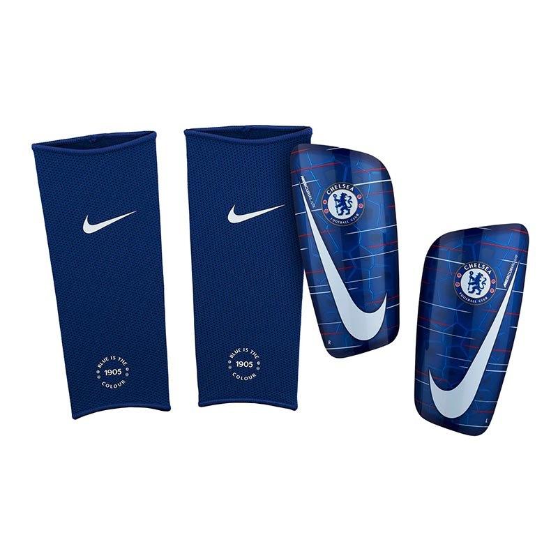 Nike FC Chelsea London Mercurial Lite Schoner F495 - blau