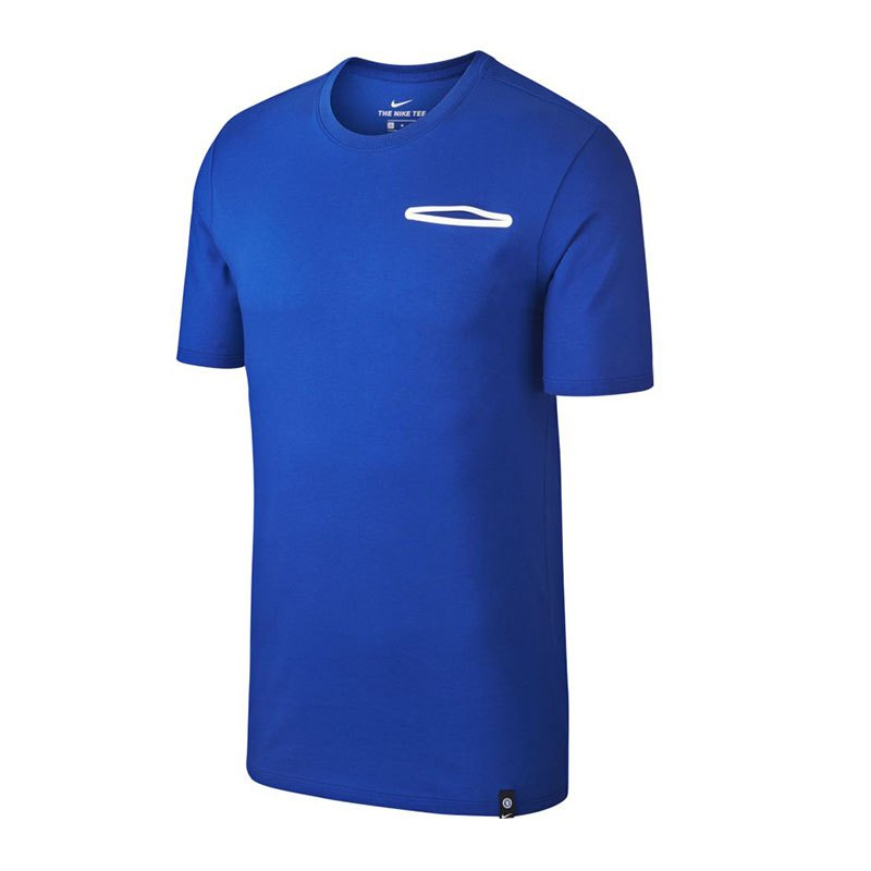 Nike FC Chelsea London Travel Tee T-Shirt F495 - blau