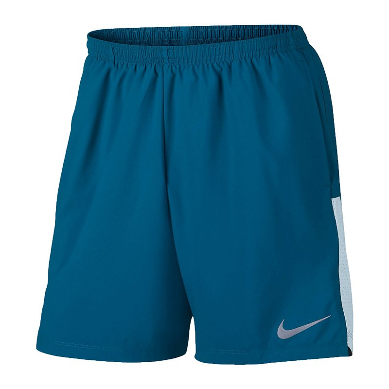 nike flex short hose kurz running blau f457 laufshort. Black Bedroom Furniture Sets. Home Design Ideas