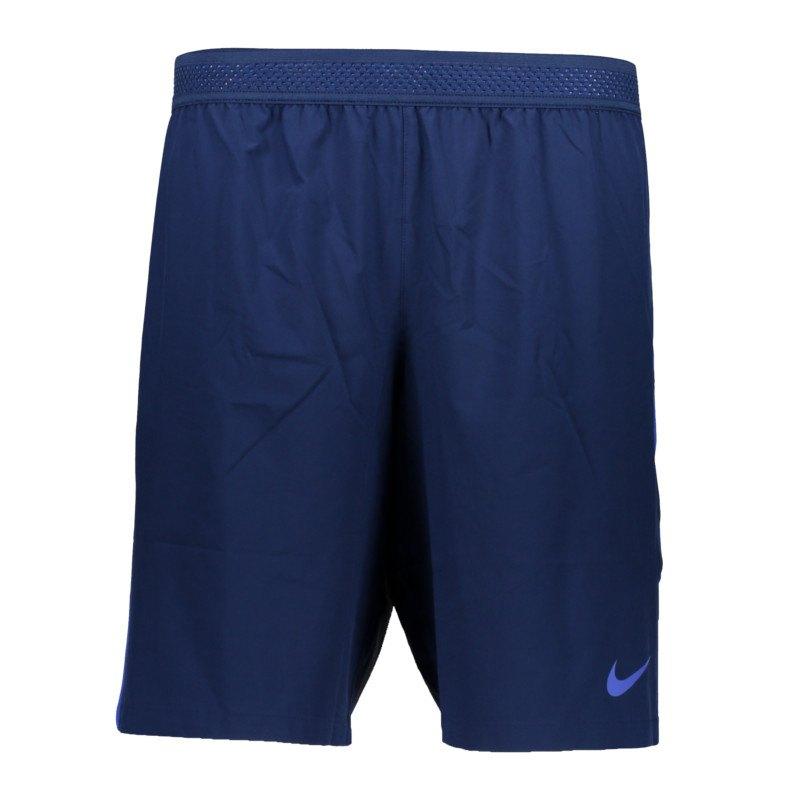 Nike Flex Strike Short Blau F429 - blau
