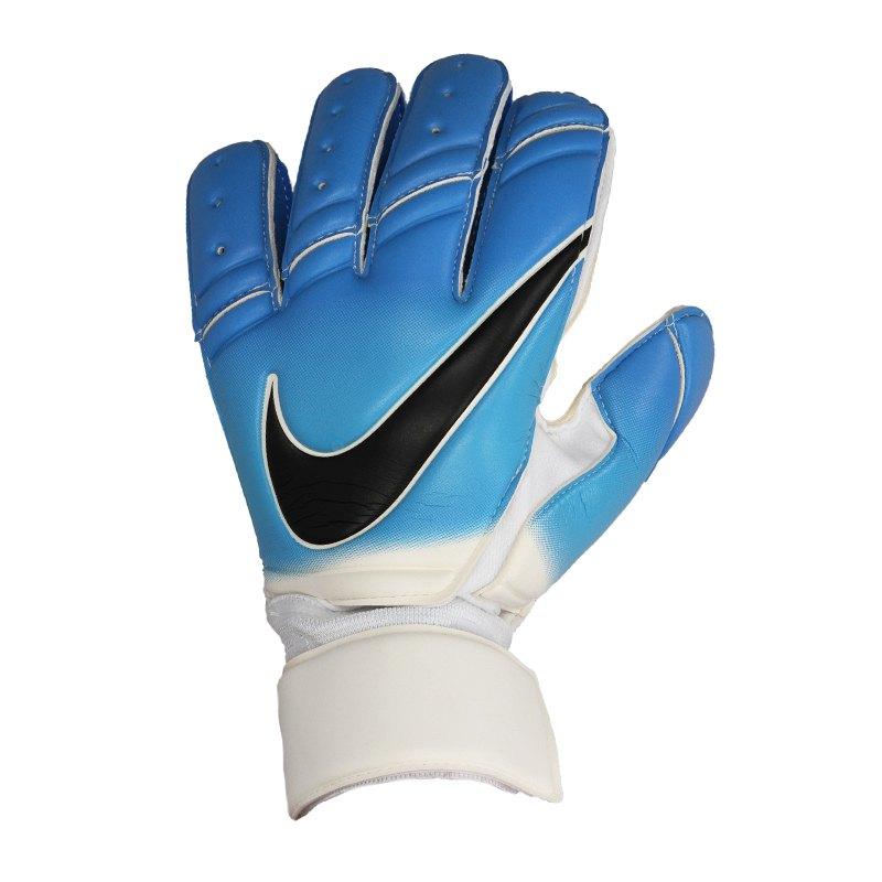 Nike GK Premier SGT Promo Torwarthandschuh F169 - blau
