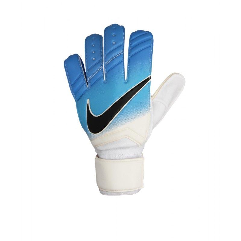 Nike GK Vapor Grip3 Classic TW-Handschuh F169 - blau