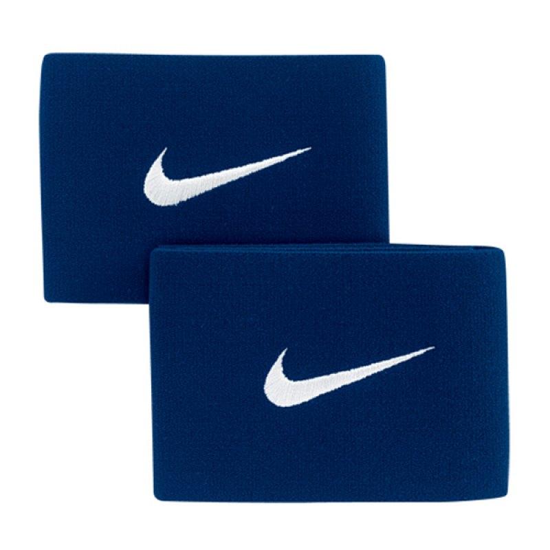 Nike Guard Stays II Schienbeinschonerhalter F401 - blau