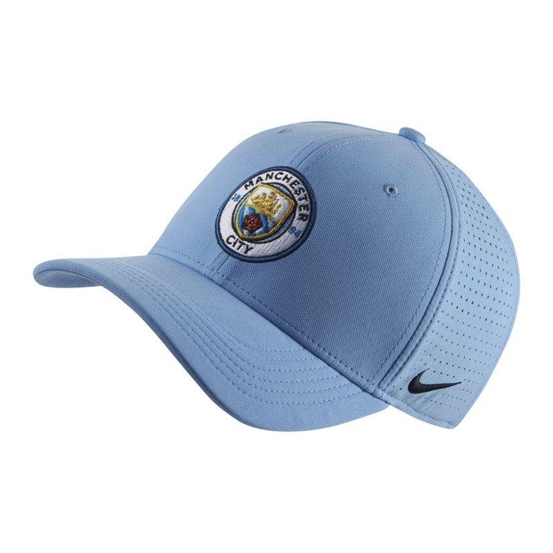 Nike Manchester City FC Aerobill CLC99 Cap F488 - blau