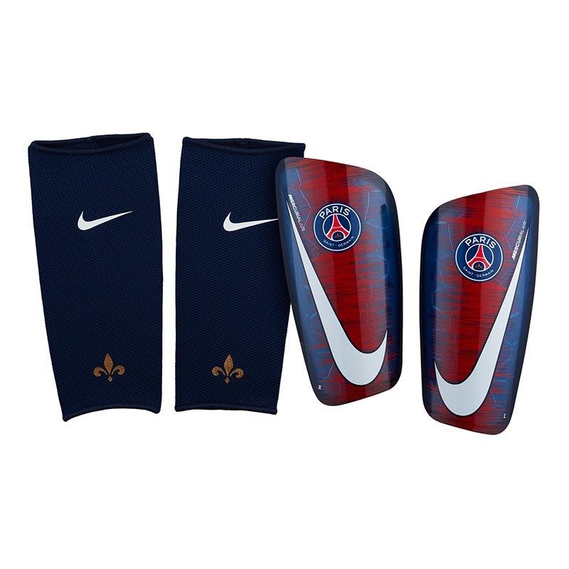 Nike Paris St. Germain Mercurial Lite Schoner F421 - blau