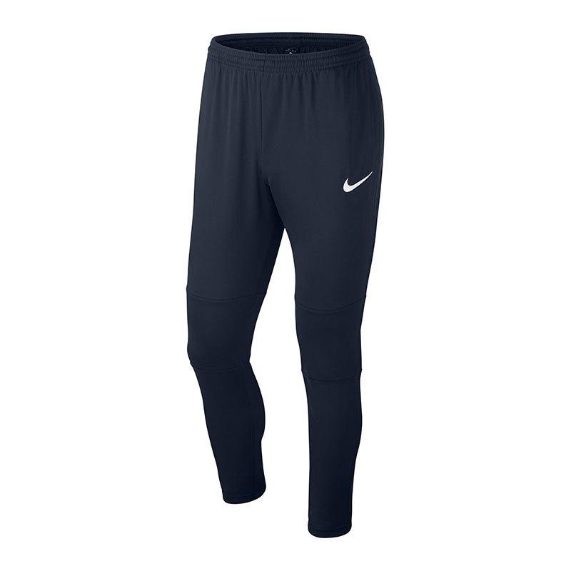 Nike Park 18 Knit Pant Kids Blau F451 - blau