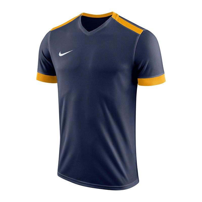 Nike Park Derby II Trikot Kids F410 - blau