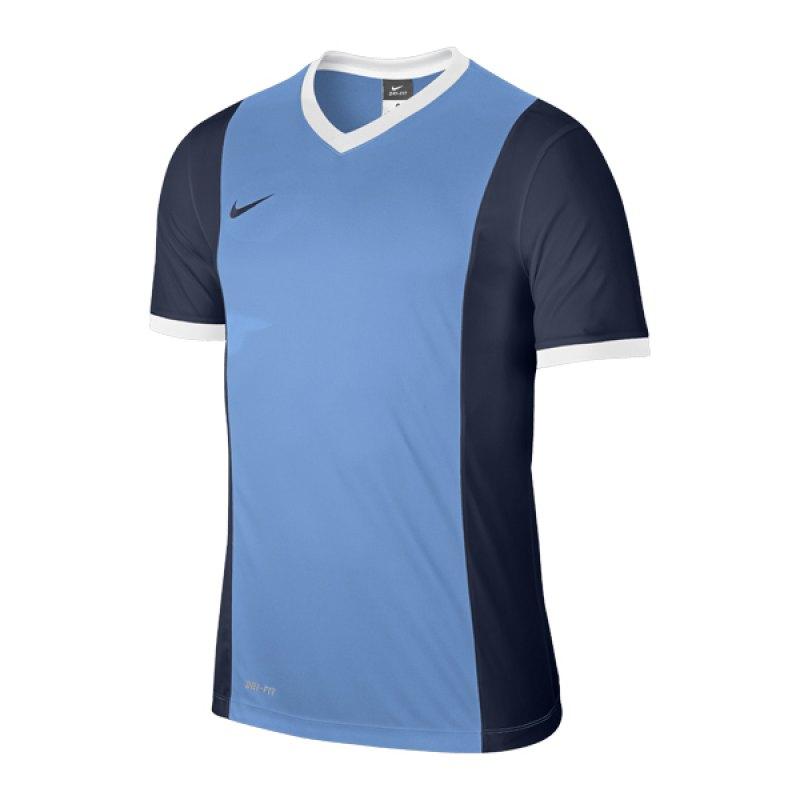 Nike Park Derby Trikot kurzarm Hellblau F412 - blau