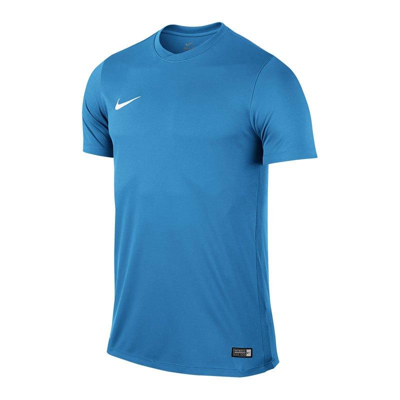 Nike Park VI Trikot kurzarm Kids Hellblau F412 - blau