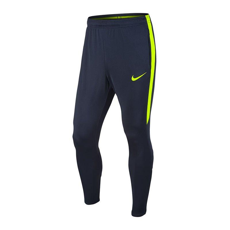 Nike Squad 17 Dry Trainingshose Kids Blau F451 - blau