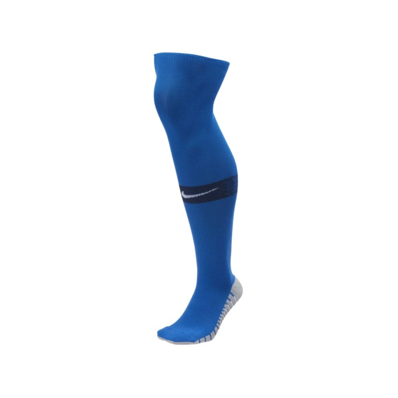 Nike Team Matchfit OTC Sockenstutzen Blau F464 - blau