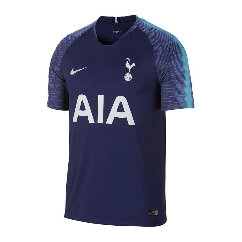 Nike Tottenham Hotspur Trikot Away 2018/2019 F430 - blau