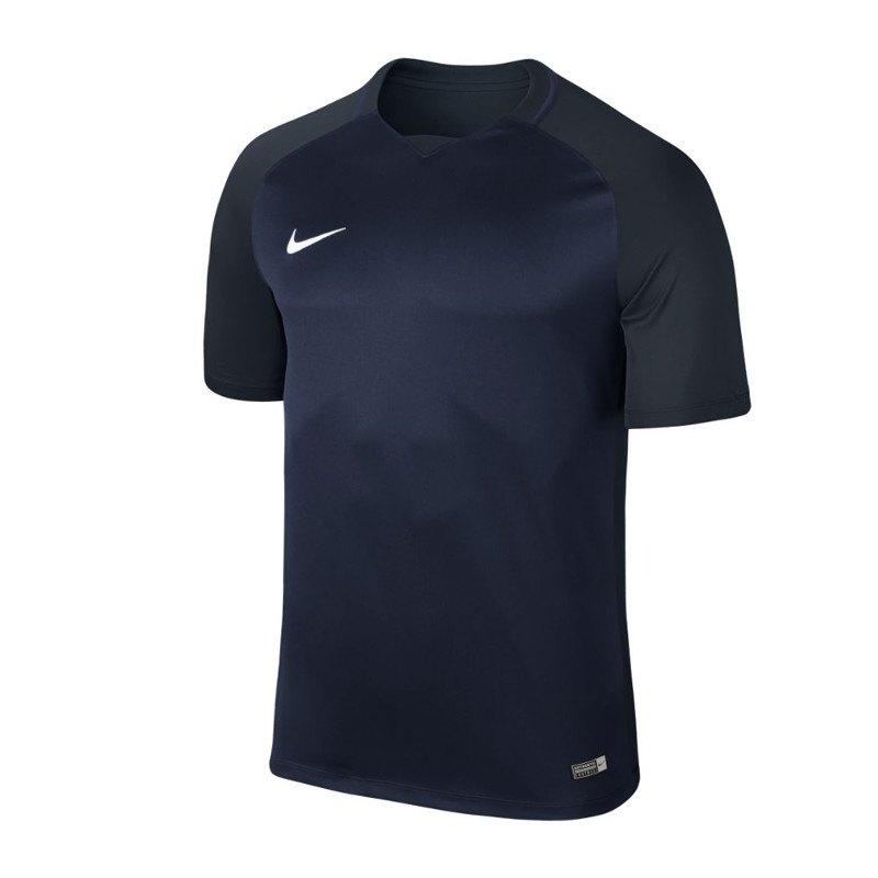 Nike Trophy III Dry Team Trikot kurzarm Blau F410 - blau