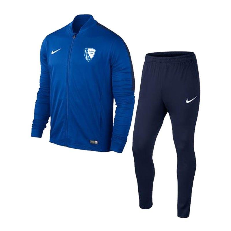 Nike VfL Bochum Trainingsanzug Kids Blau F463 - blau