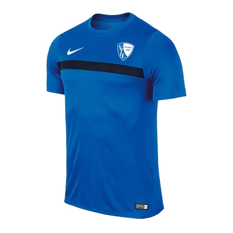 Nike VfL Bochum Trainingsshirt Kids Blau F463 - blau