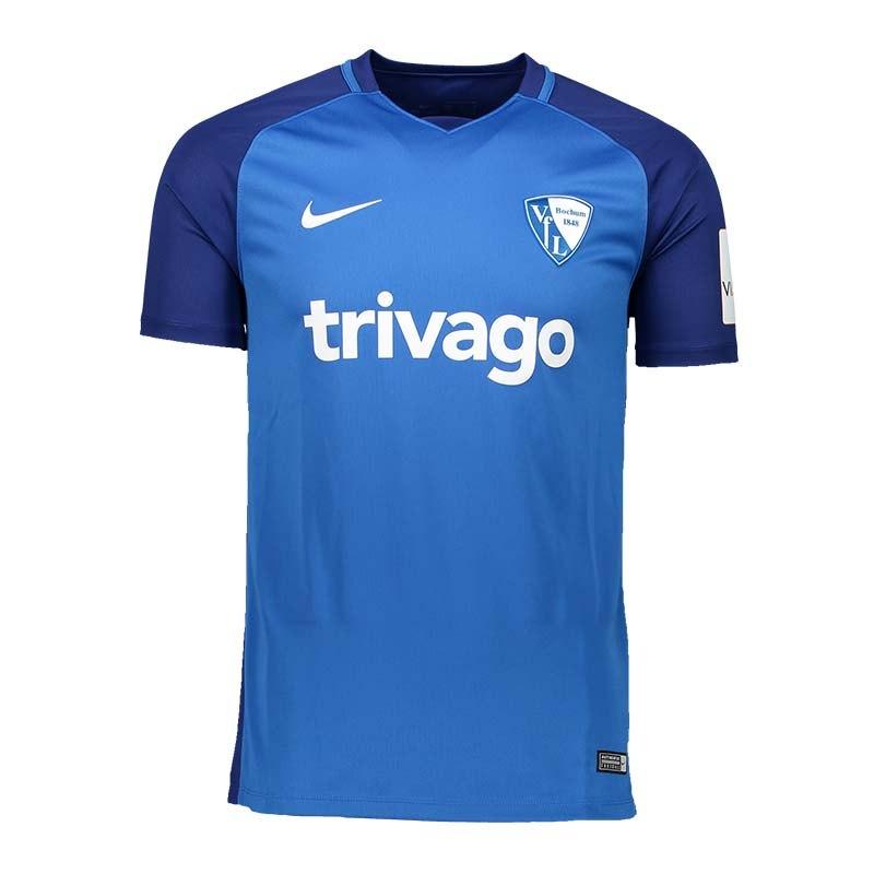 Nike VfL Bochum Trikot Home Kids 2017/2018 F463 - blau