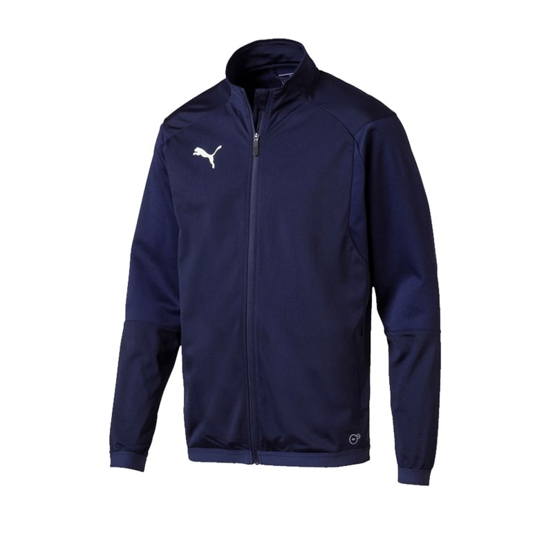 PUMA LIGA Training Jacket Trainingsjacke Blau F06 - blau