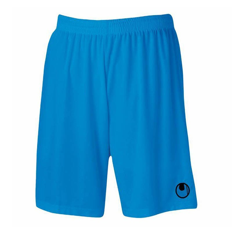 Uhlsport Center II Short mit Innenslip Blau F13 - blau