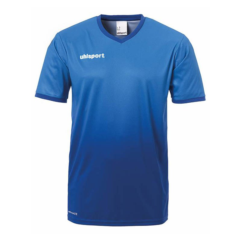 Uhlsport Division Trikot kurzarm Blau F06 - blau