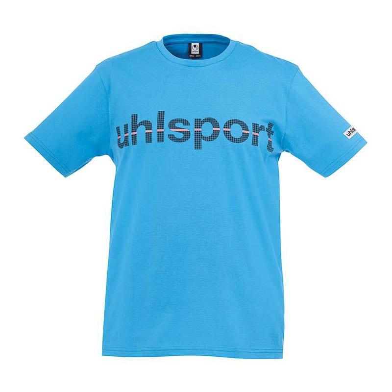 Uhlsport Essential Promo T Shirt Fu Ball Mannschaft