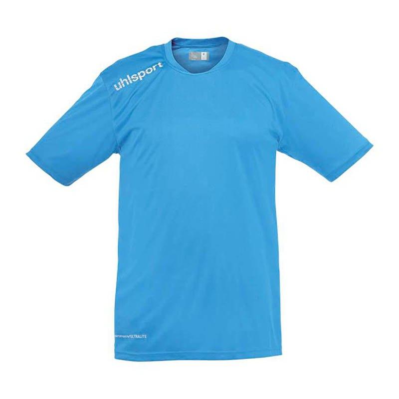 Uhlsport Essential Training T-Shirt Blau F07 - blau