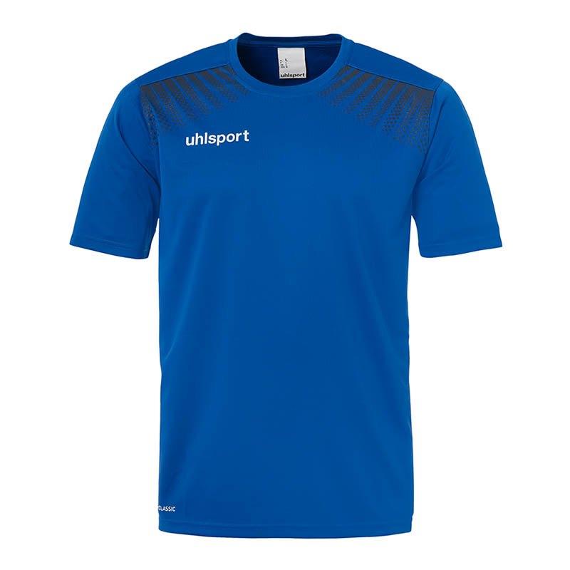 Uhlsport Goal Training T-Shirt Kids Blau F03 - blau