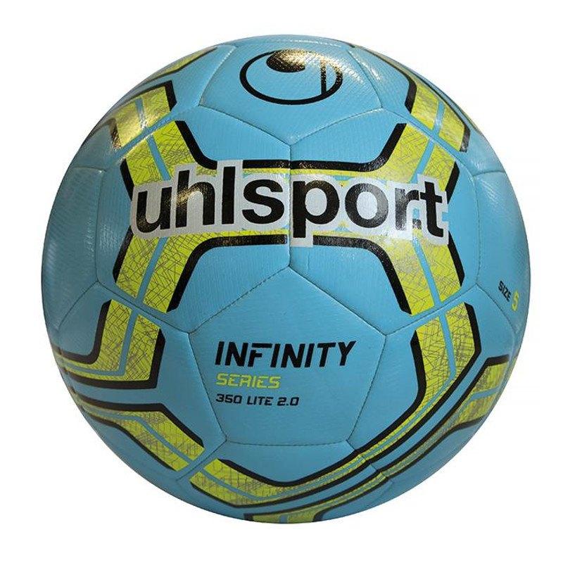 Uhlsport Infinity 350 Gramm Lite 2.0 Ball Blau F01 - blau