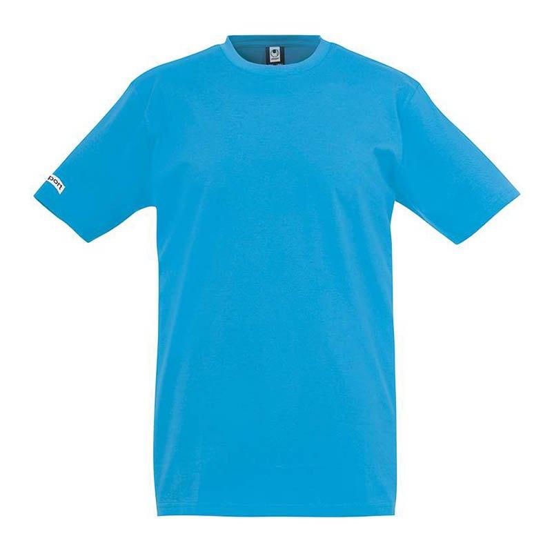 Uhlsport Team T-Shirt Kids Hellblau F07 - blau