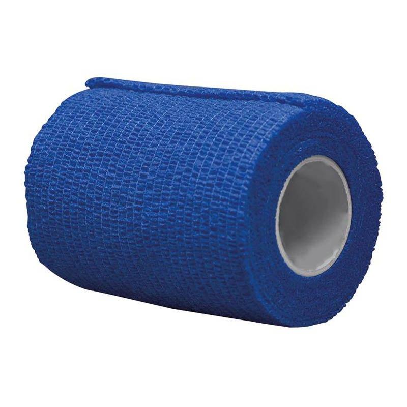 Uhlsport Tube It Tape 4 Meter Blau F02 - blau