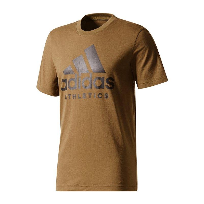 männer t-shirts adidas