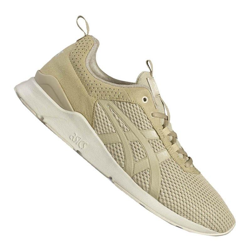 Asics Tiger Gel-Lyte Runner Sneaker Braun F0505 - braun